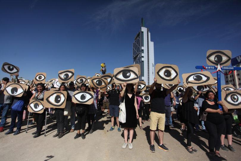 Quiénes son y qué nivel de daño presentan las víctimas de trauma ocular