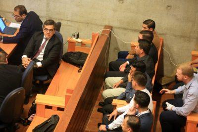 TC declara inadmisible recurso de carabineros imputados por agresión en Plaza Ñuñoa