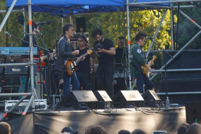 """Cámara de Diputados despacha la """"ley telonero"""" que fomenta la música chilena"""