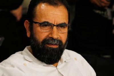 Chile Vamos pidió al TC destituir al diputado comunista Hugo Gutiérrez