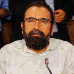 Tribunal Constitucional acoge a trámite solicitud para destituir a diputado Hugo Gutiérrez