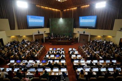 Cámara de Diputados aprobó en general proyecto que tipifica el negacionismo