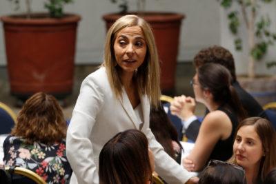 Con lo justo: Cámara de Diputados aprueba interpelación contra ministra Isabel Plá