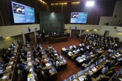Rechazan voto obligatorio en votación en Cámara de Diputados: no se lograron los tres quintos