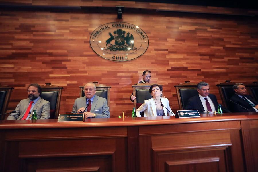 """""""TC declara inadmisible requerimiento del Frente Amplio por Ley Antisaqueos"""""""