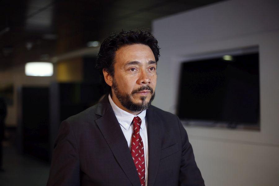 Fijan audiencia por solicitud de remoción de Emiliano Arias
