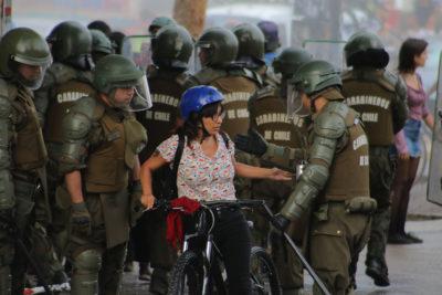 """Naciones Unidas muestra reparos a """"agenda de seguridad"""" de Gobierno"""