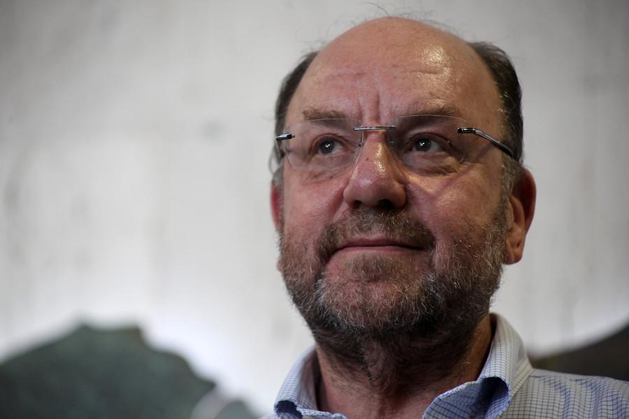 """""""Ministro Moreno explica situación del Puente Chacao ante el Senado"""""""