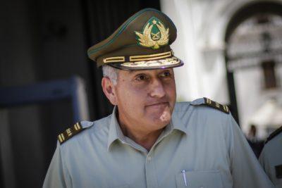 """Mario Rozas por copamiento preventivo: """"No es una estrategia represiva"""""""