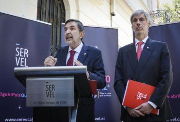 Servel abre la puerta a gasto electoral sin límites para el plebiscito
