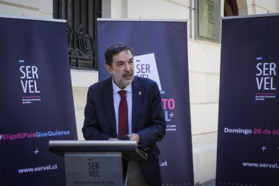 Más de 267 mil inhabilitados: Servel publica padrón auditado para el plebiscito 2020