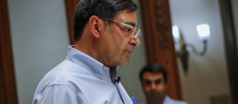 Los hechos que pusieron al intendente Felipe Guevara en el centro de la polémica