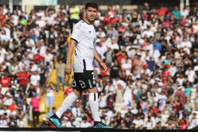 César Fuentes no podrá jugar en la semifinal de Copa Chile ante la UC