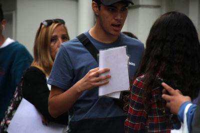 Más seguridad y cambio de locales: todos los detalles de las medidas del DEMRE para la próxima rendición de la PSU