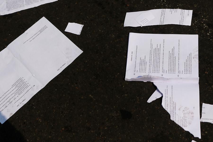 PSU después del boicot: CRUCh detalla lo que pasará con la rendición de la prueba
