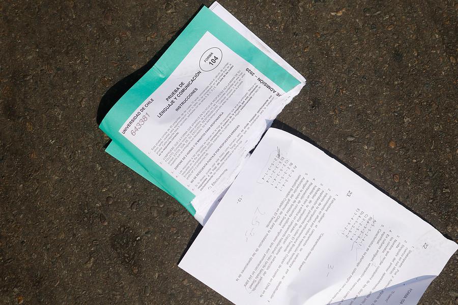 PSU 27 y 28 de enero: Demre modificó horarios de inicio de pruebas