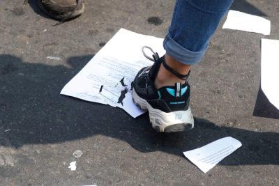 ACES anuncia movilizaciones para las nuevas fechas de rendición de la PSU