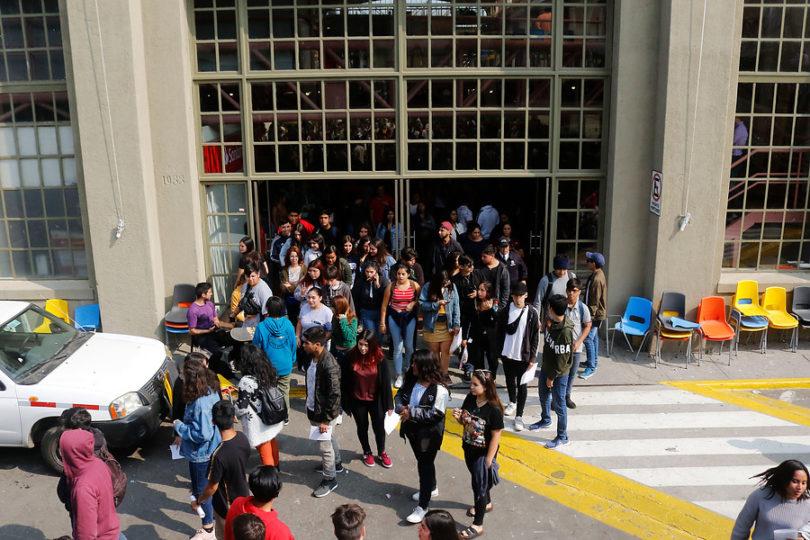 Demre: alumnos que boicotearon la PSU serán excluidos de proceso de admisión