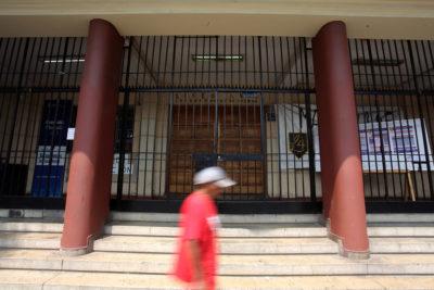 CRUCh: en un total de 86 colegios se debió suspender la PSU