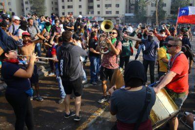 La propuesta de Quintana y Navarro para regular el derecho a reunión antes que el Gobierno