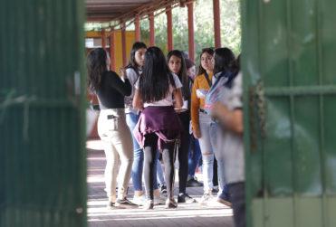 PSU: comienza apelación para las 86 personas inhabilitadas para dar la prueba