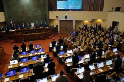 Fracaso de comisión por abusos en Haití: los 75 diputados que no votaron