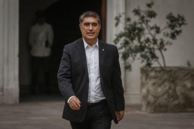 División en RN: Mario Desbordes pide al CNTV presencia en ambas franjas