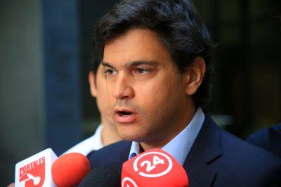 """Torrealba criticó """"obstruccionismo"""" de la oposición y llamó a cumplir acuerdos"""