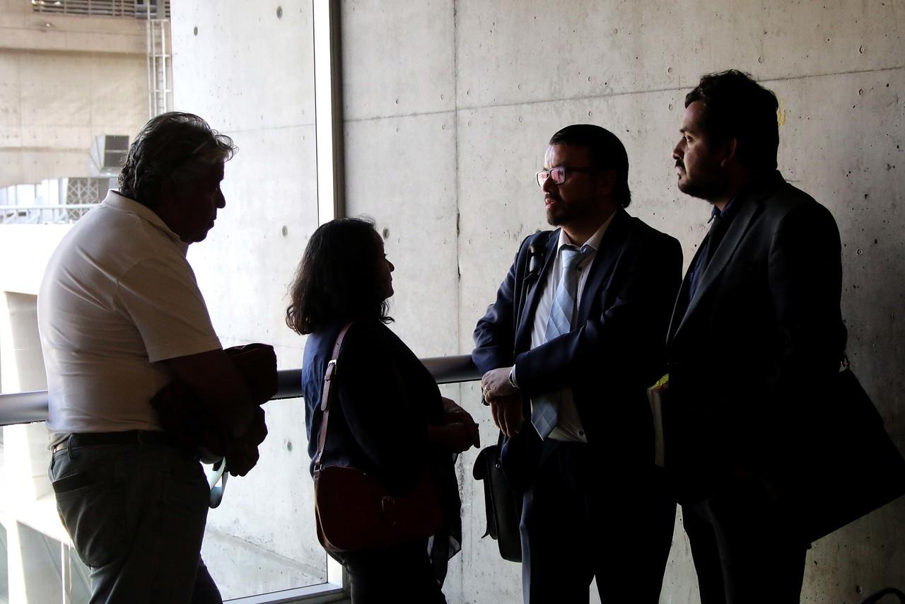 Prisión Preventiva para joven detenido por carabineros de civil en Santiago