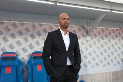 """""""Todo se hace mal aquí"""": Marco Antonio Figueroa critica la liguilla de ascenso tras caída de Cobreloa"""