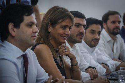 UDI vuelve al Comité Político en La Moneda tras descongelar su participación en Chile Vamos