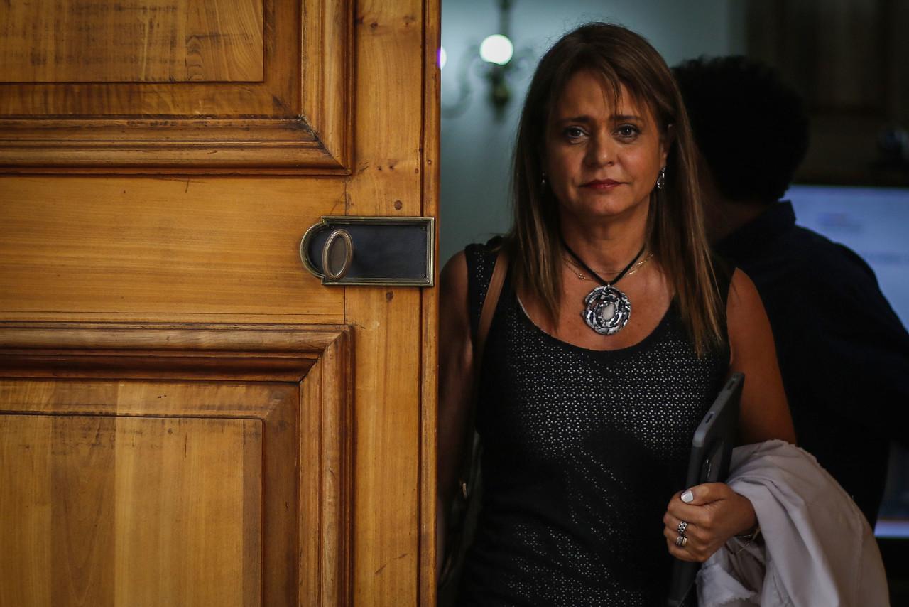 """Van Rysselberghe: """"Era necesario dar una señal de que el diálogo vence las diferencias"""""""