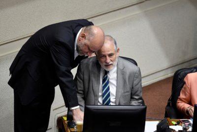 Las razones de Carlos Montes para no volver a postularse al Senado después de 30 años