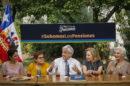 reforma a las pensiones