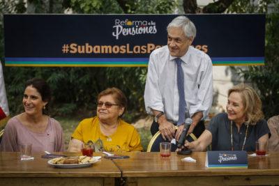 Reforma de pensiones: montos, plazos y críticas a la propuesta previsional del Gobierno