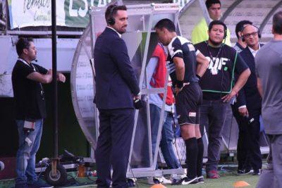 """""""La transparencia fue importante"""": árbitros alaban debut del VAR en Chile"""