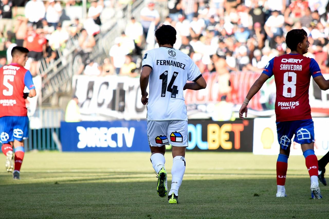 Copa Chile: Colo Colo vence por penales a la UC y se instala en la final