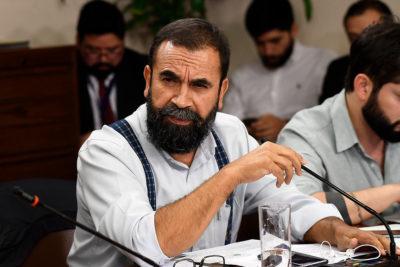 Gobierno condena festejo de Hugo Gutiérrez por ataque a Carabineros