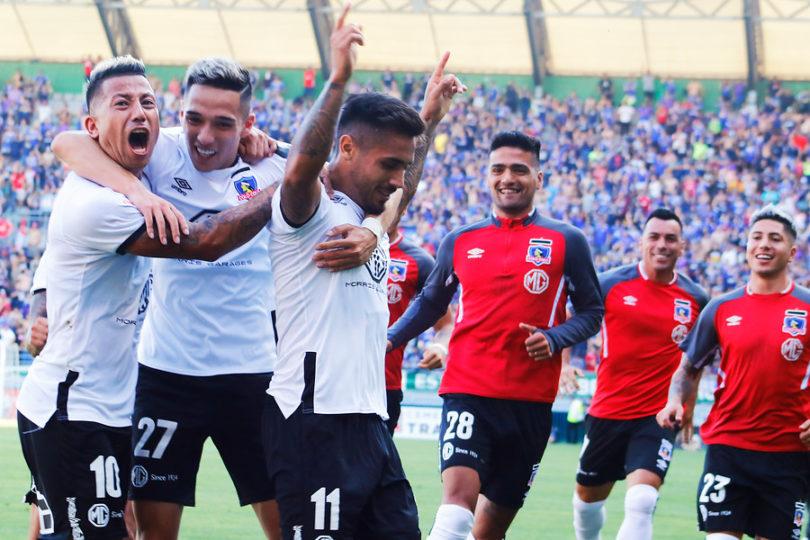 Colo Colo extiende la supremacía ante la U y levanta la Copa Chile