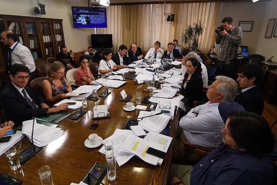 """""""Comisión de Trabajo de la Cámara rechazó 6% de cotización individual"""""""