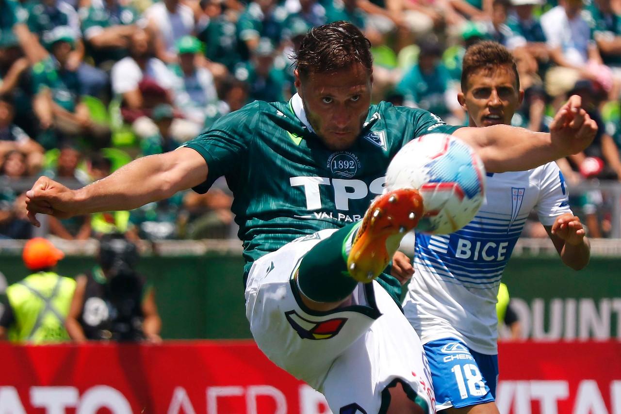 Campeonato Nacional 2020: La UC triunfó sobre Santiago Wanderers