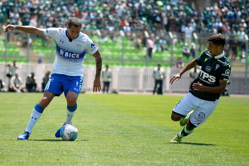 Las claves matemáticas que permiten el funcionamiento del fútbol chileno