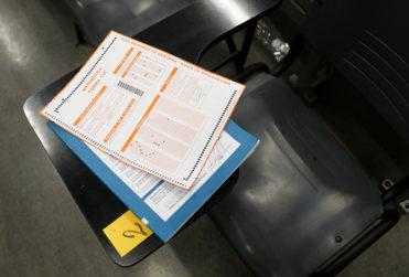 Demre detalla que 4.938 postulantes no pudieron rendir PSU de Matemática