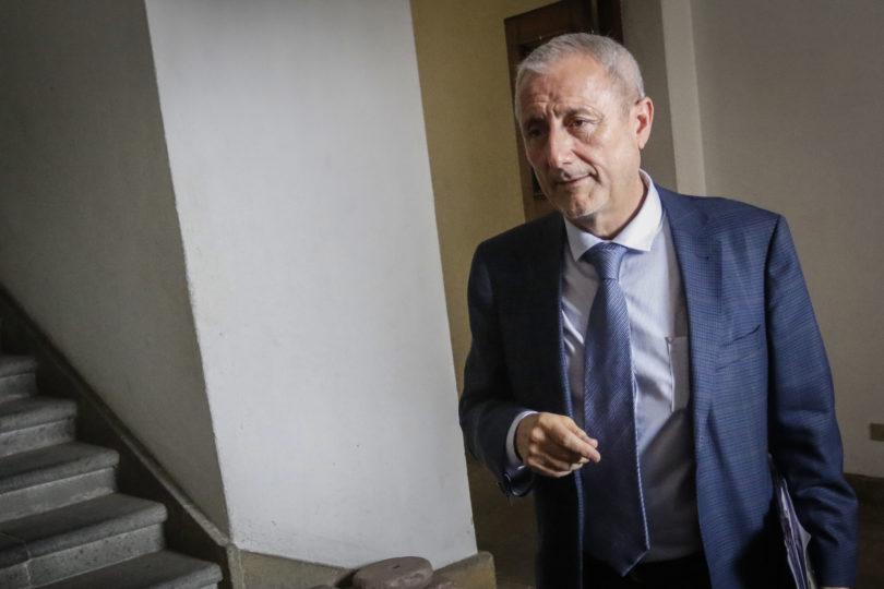 """Vicepresidente del CRUCh por quienes no pudieron dar la PSU: """"No habría retraso de entrega de resultados"""""""