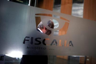 Fiscalía Nacional reincorpora a sus funciones a fiscal Emiliano Arias