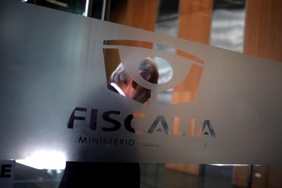 Fiscalía Nacional reincorpora a sus funciones a Emiliano Arias