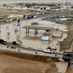 Aluvión en Chañaral: encuentran con vida a tres de los cinco desaparecidos
