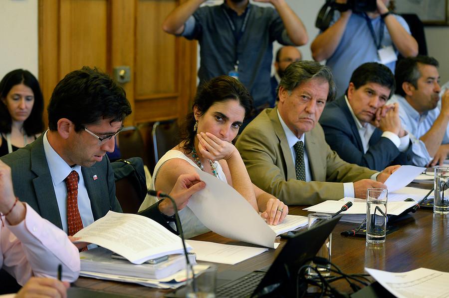 Comisión de Hacienda de la Cámara despacha reforma de pensiones a Sala