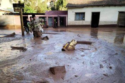 Aluviones en Atacama: Gobierno declara estado de catástrofe en 5 comunas y Onemi ordena evacuaciones