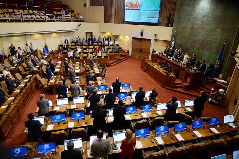 Cámara de Diputados aprueba reforma tributaria y es despachada al Senado